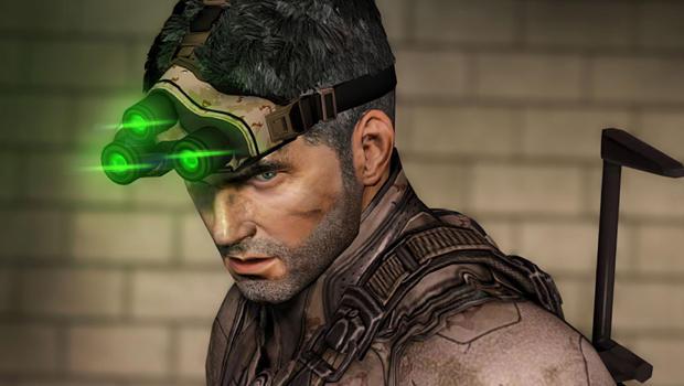 Splinter Cell Blacklist Screen Shot